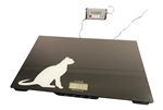 LC-VS-60 Small Vet Scale 60 lb capacity