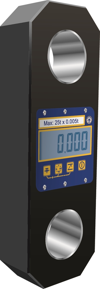 LoadLink 55 ton Digital Dynamometer