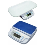 Digital scale for Weighing Children - Newborn to Toddler