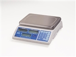 NDC-1.5R Electronic Dual Channel Digital Counting Scale from Summitmeasurement.net