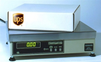 UPS Compatible Shipping Scale- Made in USA