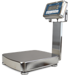 VPS2-30K Stainless Steel Washdown Bench Scale