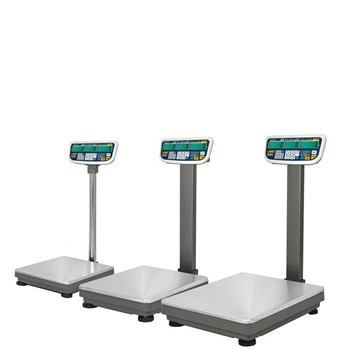 PSC-AB-150 Intelligent-Count Counting Scale from Summit Measurement