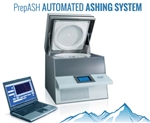 Precisa PrepASH Thermogravimetric Analyzer TGA System from Summit Measurement
