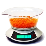 RKS Kitchen Scale from SummitMeasurement.Net