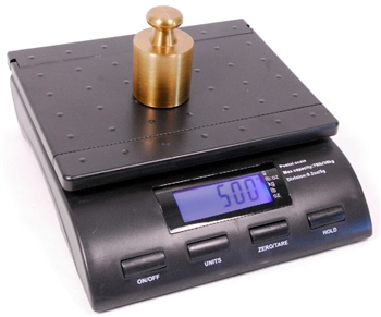 SC 56 Postal Scale From SummitMeasurement.net