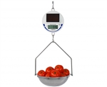 Detecto SCS30 Digital Hanging Scale