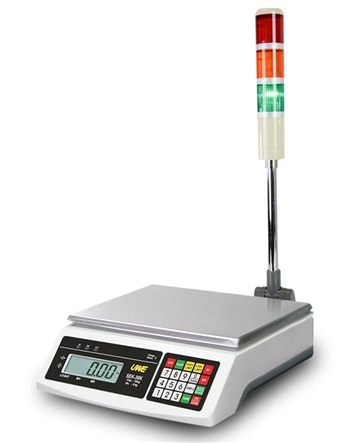 Intell-Lab SEK-6K Hi Lo Go Checkweighing Scale