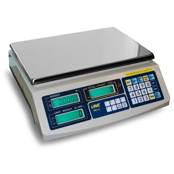 SHC-60 Counting Scale Intell-Count