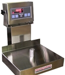 SS6200 Stainless Steel Bench Scale MADE IN USA