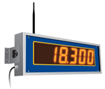 Straightpoint Wireless Scoreboard Display
