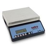 Setra Quick Count High Resolution Counting Scale from Summit Measurement