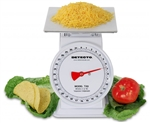 Detecto Top Loading Dial Scales - Air Dashpot