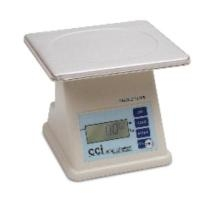 CCi TLE-5 NTEP Certified Digital Portion Control Scale 5 x 0.005 lb