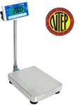 TitanN B 50 Industrial Bench Scale from Summit Measurement