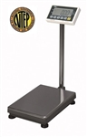 UFM-B30 NTEP Laundry Bench Scale
