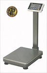 UFM-F30 NTEP Industrial Bench Scale from SummitMeasurement.net