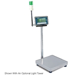 VFSW Washdown Industrial Checkweighing Scale