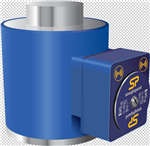 Wireless Compression Load Cell