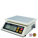 XM-1500 NTEP Toploading Industrial Scale