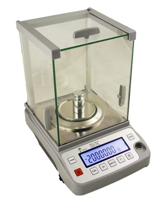 HRB 623 Magnetic Force Milligram Balance from Summit Measurement