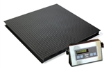 Best Selling Floor Scale - Made in USA Floor Scale