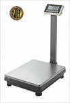 UFM-L NTEP Industrial Bench Scales