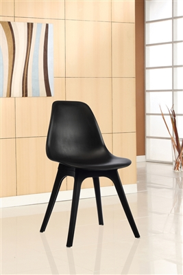 Lowry Dining Side Chair - Set of 4 Chairs