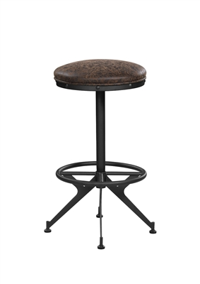 Elevate Backless Bar Stool ( Set of 2 )