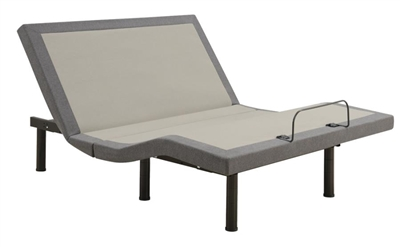 Negan Adjustable Twin XL Bed Base - Coaster 350132TL