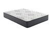 "Andre 12.25"" Verticoil Elite Firm Queen Mattress"