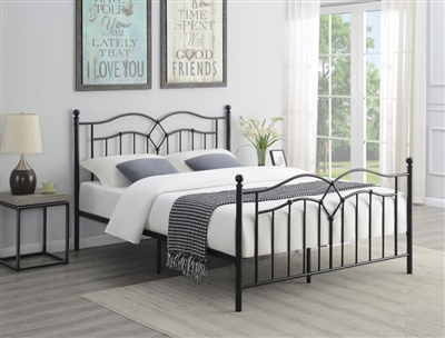 Klossen Metal Twin Bed - Coaster 422763T