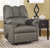 Darcy Recliner by Ashley Signature Design