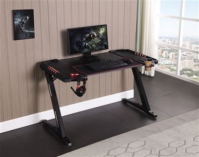 Multi-Function Gaming Desk
