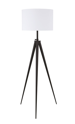 Angels Tripod Leg Floor Lamp