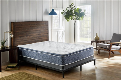 "American Bedding 12"" Medium Pillow Top Mattress"