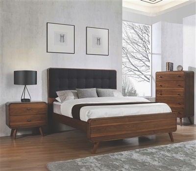 Mid-Century Modern Bedroom Group