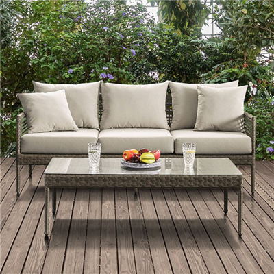 Aleisha Patio Sofa