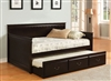 Sahara Twin Daybed With Trundle