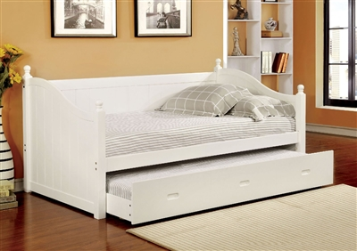 Walcott Twin Daybed With Trundle