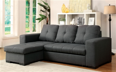 Denton Sleeper Sectional