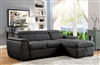Patty Multi Functional Sleeper Sectional