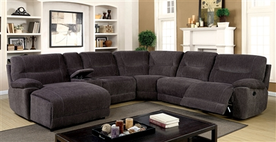 Karlee Sectional