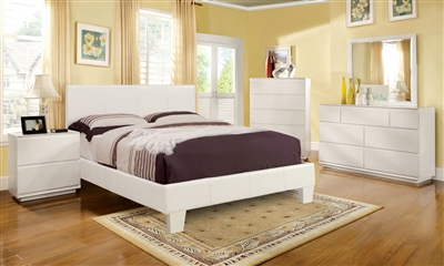 Winn Park Bedroom Group