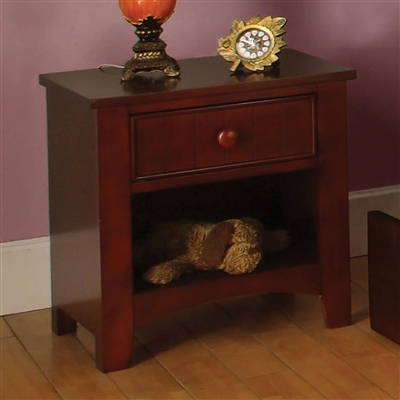 Omnus 2-Drawer Youth Nightstand