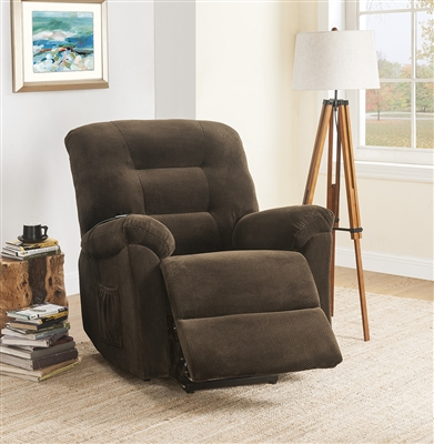 Carolina Power Lift Recliner