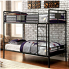 Olga Twin/Twin Bunk Bed