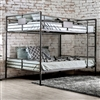 Olga Queen/Queen Bunk Bed
