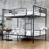 Olga Full/Full Bunk Bed