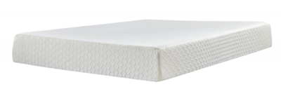 Sierra Sleep M699 Chime 10 Firm King Memory Foam Mattress
